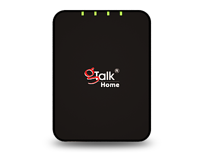 gTalk Home - Cheap and Smart Home Phone Service
